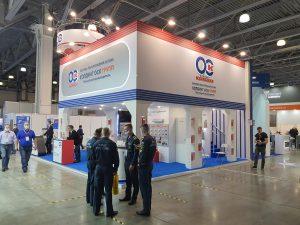 Международная выставка Securika Moscow 2021